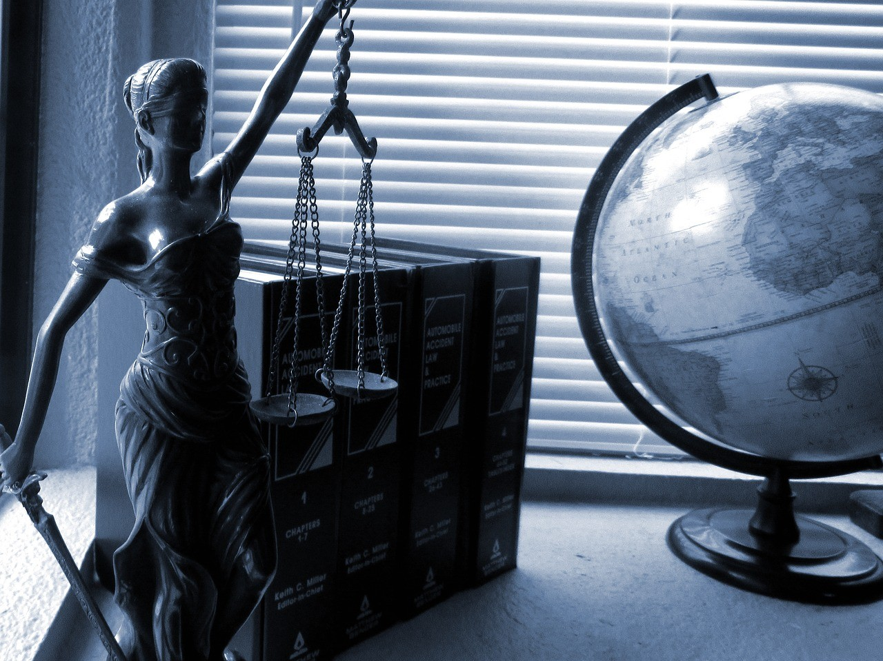 Tłumaczenia prawnicze online