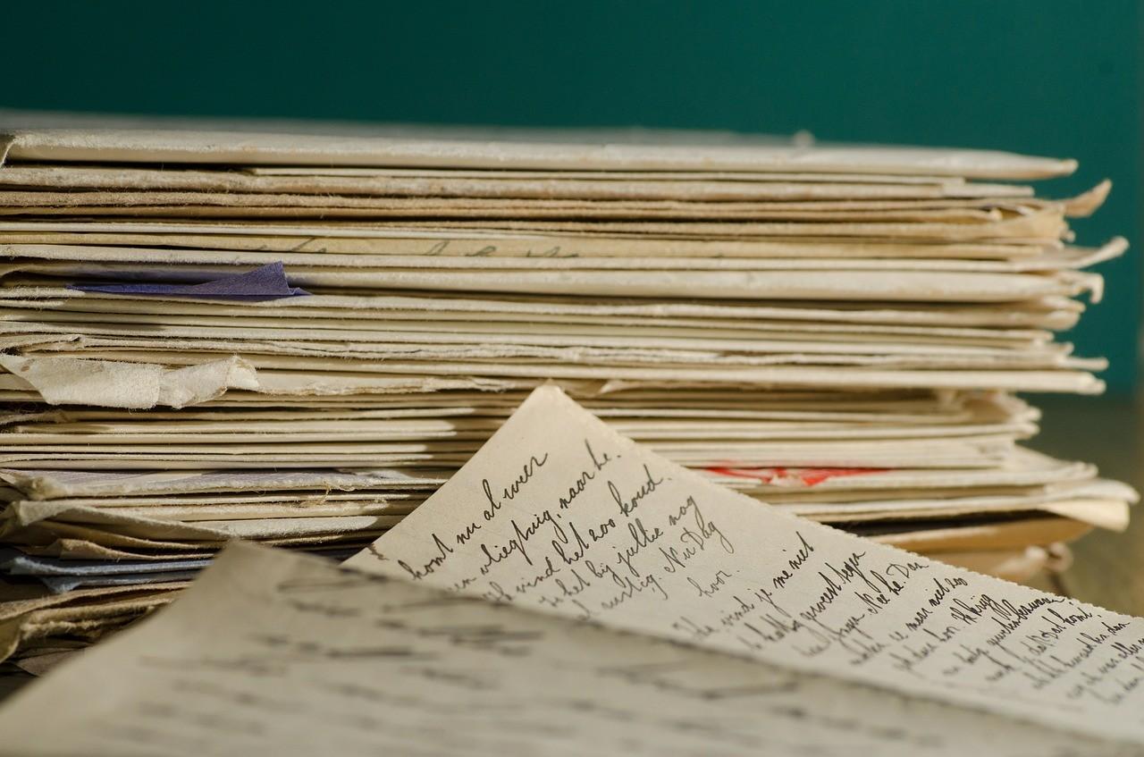 TÅ'umaczenia korespondencji online
