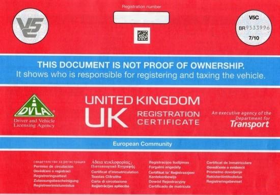 Tłumaczenie angielskich dokumentów samochodowych online